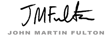 johnmartinfulton.com Logo