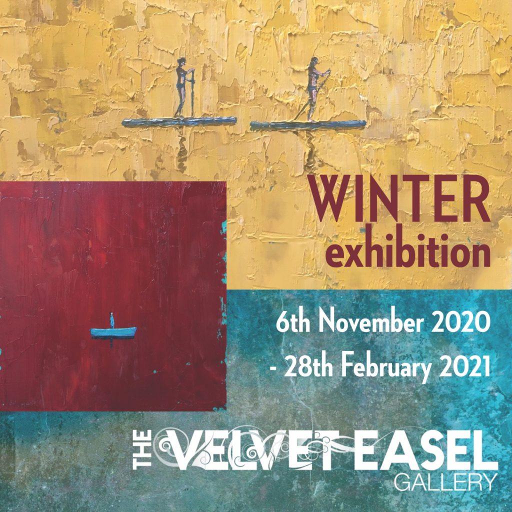 velvet easel WinterExhibition 1024x1024 1 John Martin Fulton